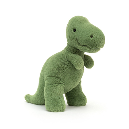 Picture of Jellycat® Soft Toy Fossilly T-Rex 28x14