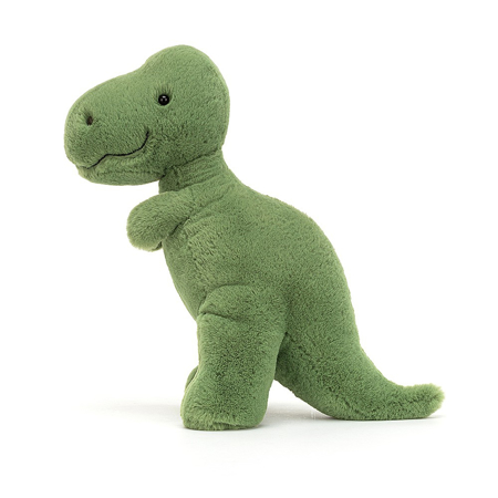 Jellycat® Soft Toy Fossilly T-Rex 28x14
