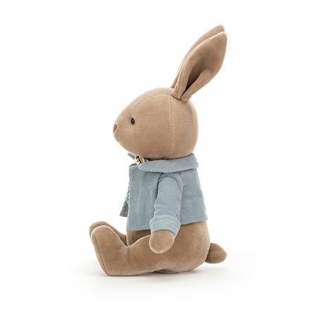 Jellycat® Soft Toy Jasper Rabbit 23x12