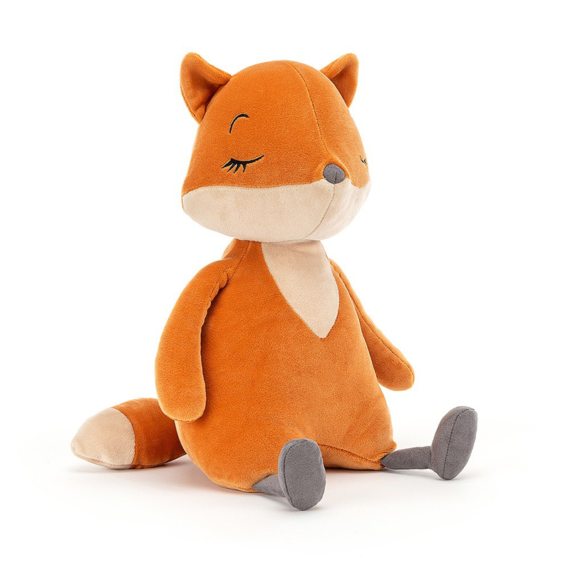 Picture of Jellycat® Soft Toy Sleepee Fox 36x16