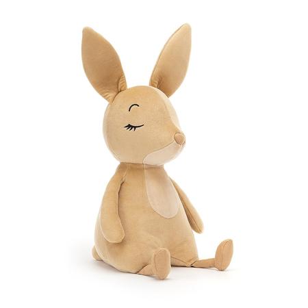 Jellycat® Soft Toy Sleepee Bunny 36x16