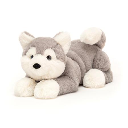 Jellycat® Soft Toy Hudson Husky 8x29