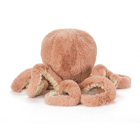Jellycat® Soft Toy Odell Octopus Medium 49x19
