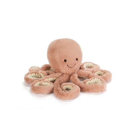 Picture of Jellycat® Soft Toy Odell Octopus Small 23x11