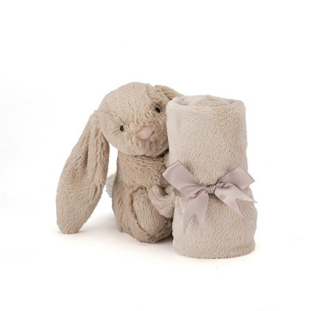 Picture of Jellycat® Bashful Beige Bunny Soother 34cm