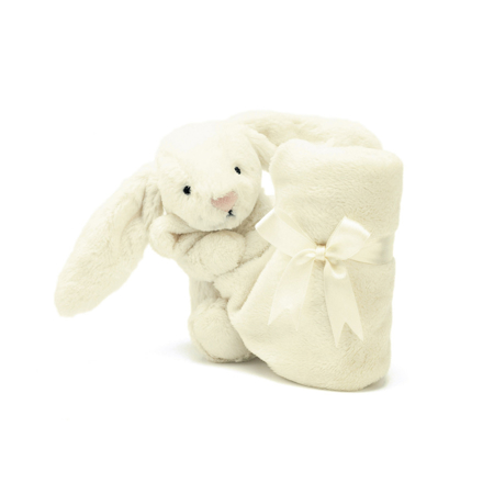 Picture of Jellycat® Bashful Cream Bunny Soother 34cm