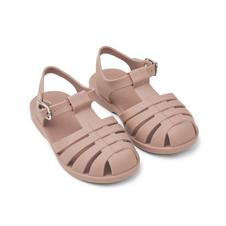 Picture of Liewood® Bre sandals Dark Rose (26)
