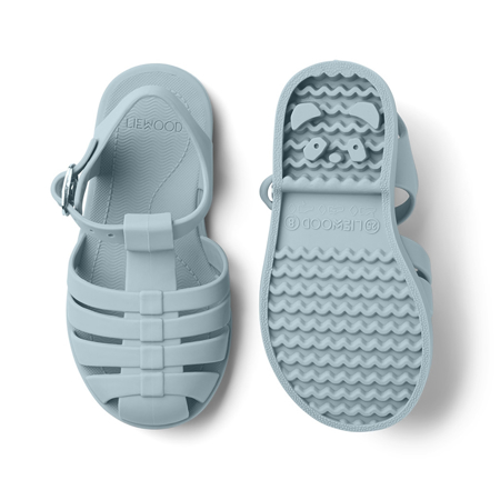 Liewood® Bre sandals Sea Blue