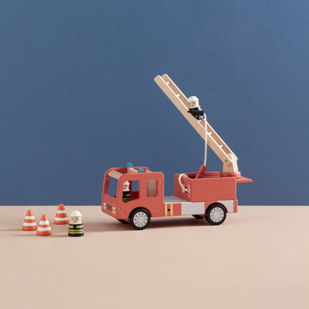 Kids Concept® Sorter truck AIDEN