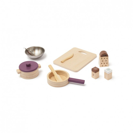 Picture of Cookware play set BISTRO