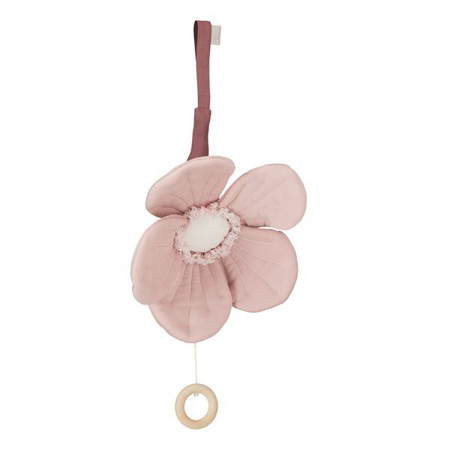 Picture of CamCam®  Music Mobile Windflower - OCS Dusty Rose