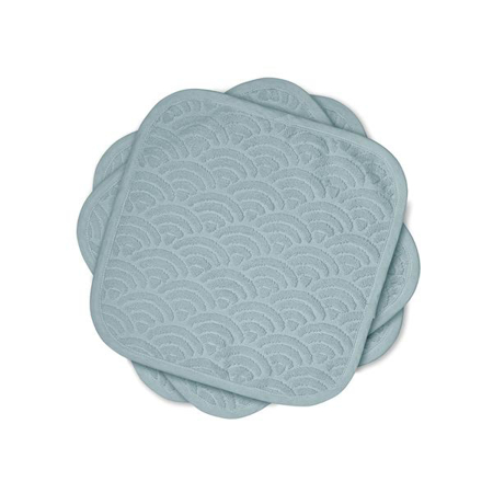 Picture of CamCam® Washingcloth Petroleum 30x30
