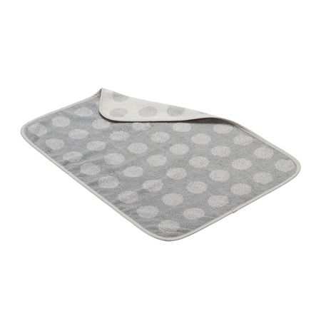 Picture of Leander® Topper for changing mat Cool Grey 65x45