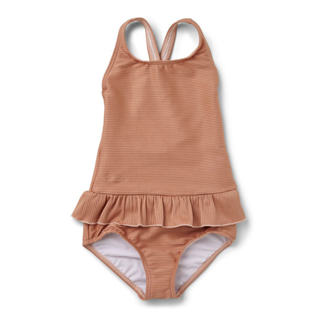 Picture of Liewood® Amara Swimsuit Structure Tuscany Rose