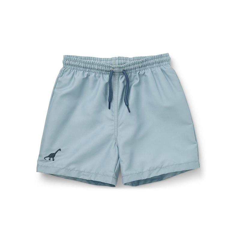 Picture of Liewood® Duke board shorts Sea blue