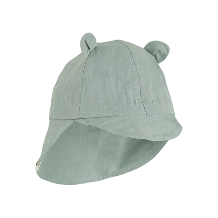 Picture of Liewood® Eric sun hat Dove Blue