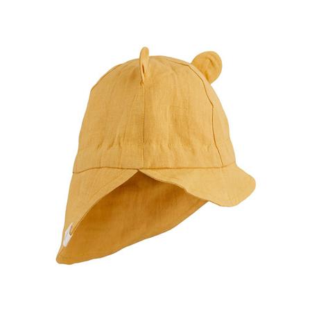 Liewood® Eric sun hat Yellow Mellow