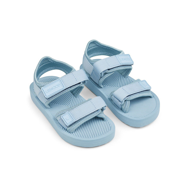 Picture of Liewood® Monty sandals Sea Blue