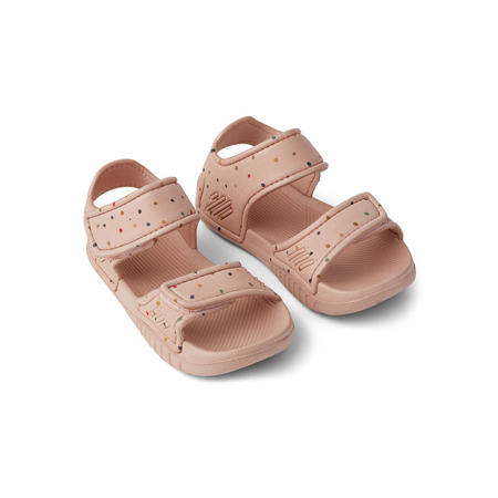 Picture of Liewood® Blumer sandals Confetti Mix