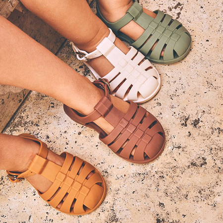 Picture of Liewood® Bre sandals Mustard