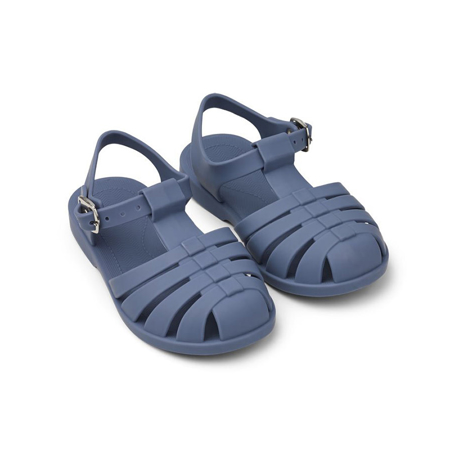 Picture of Liewood® Bre sandals Blue Wave