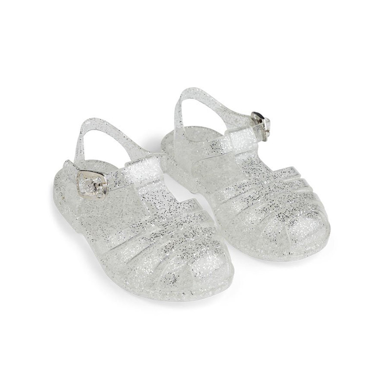 Picture of Liewood® Bre sandals Glitter Silver