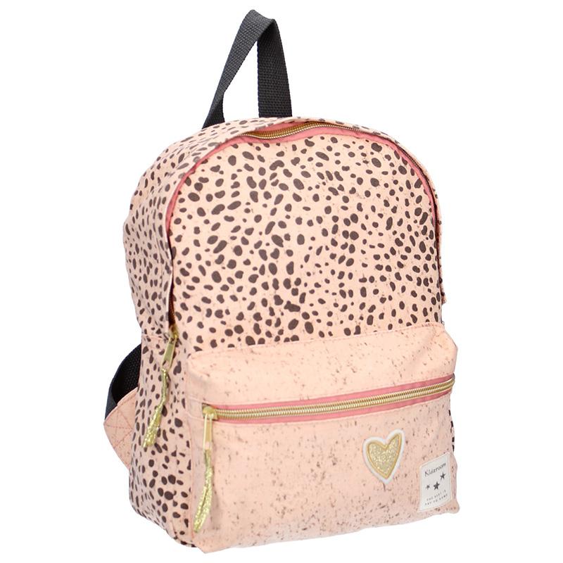 Picture of Kidzroom® Backpack Growl Peach