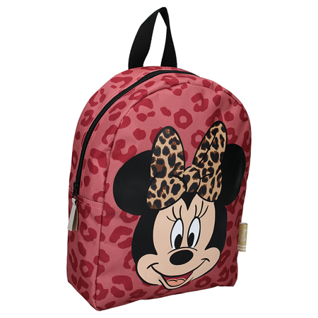 Picture of Disney's Fashion® Backpack Minnie Mouse Style Icons Red