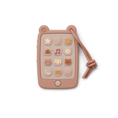 Picture of Liewood® Thomas Mobile Phone Rose