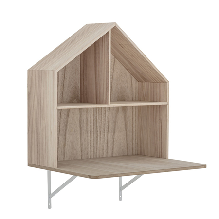 Picture of Bloomingville® Shelf house shape