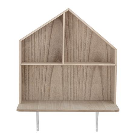 Bloomingville® Shelf house shape
