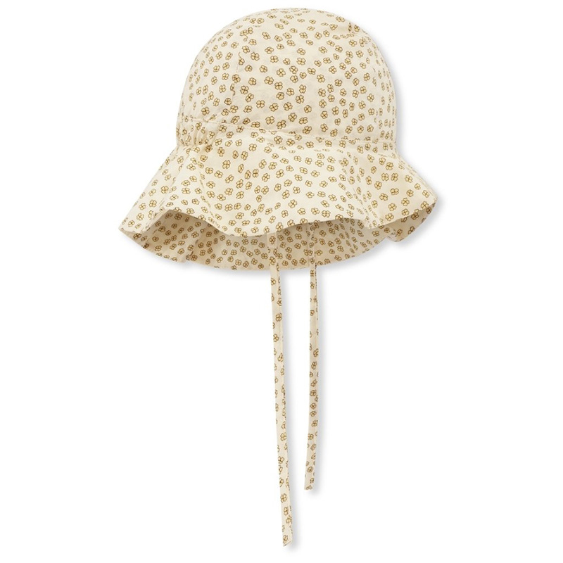 Picture of Konges Sløjd® Sunhat Buttercup Yellow