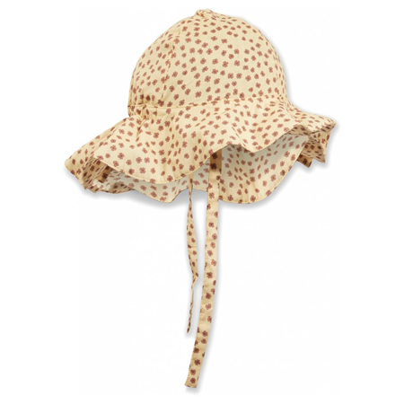 Picture of Konges Sløjd® Sunhat Buttercup Rosa