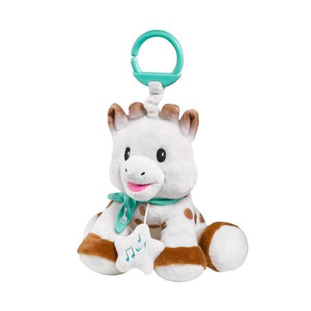 Picture of Vulli® Giraffe Sophie musical toy