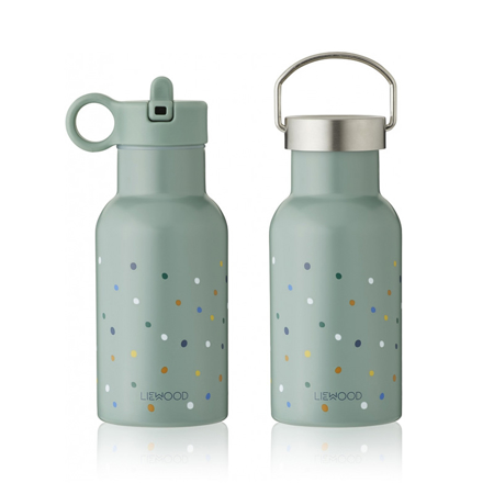 Picture of Liewood® Water Bottle Anker Peppermint Mix 350ml