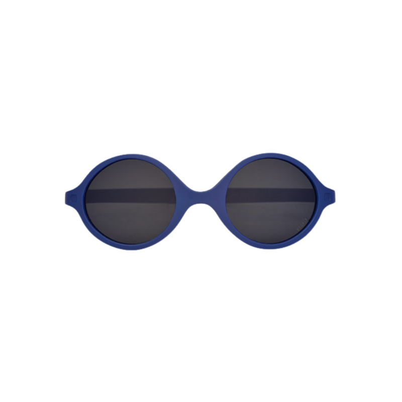 Picture of KiETLA® Sun shades for kids Denim Blue 0-1Y