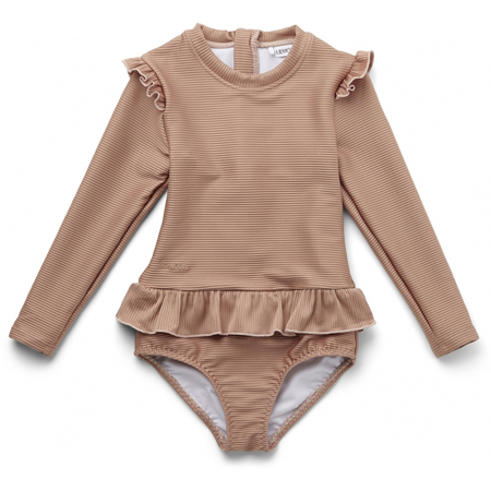 Picture of Liewood® Sillie swim jumpsuit Tuscany Rose