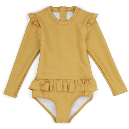 Picture of Liewood® Sillie swim jumpsuit Yellow Mellow