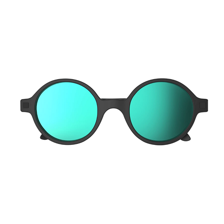 Picture of KiETLA® Sun shades for kids Blue Rozz 6-9Y