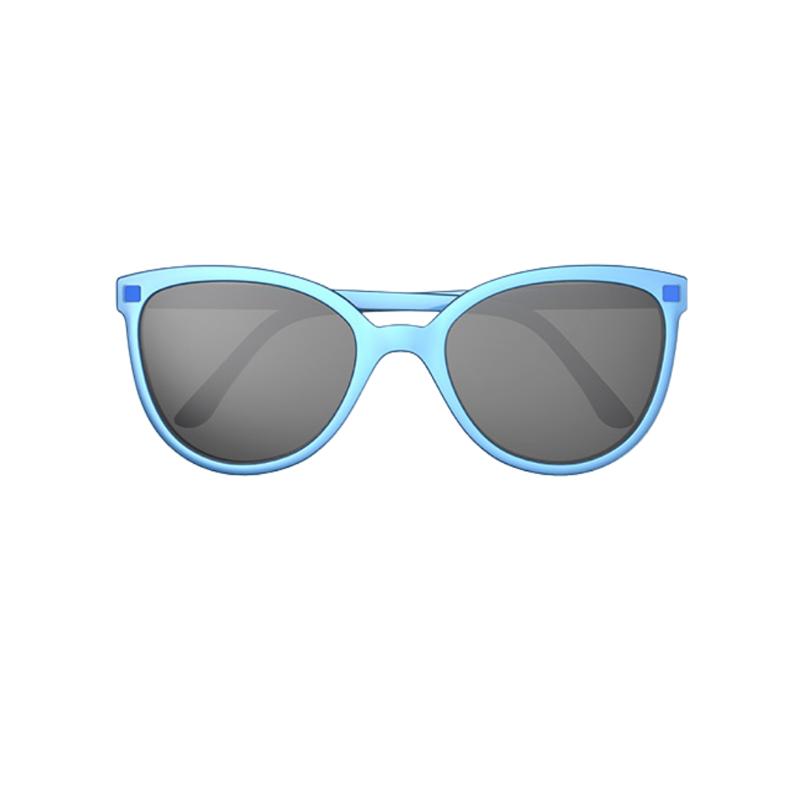 Picture of KiETLA® Sun shades for kids Blue Buzz 6-9Y