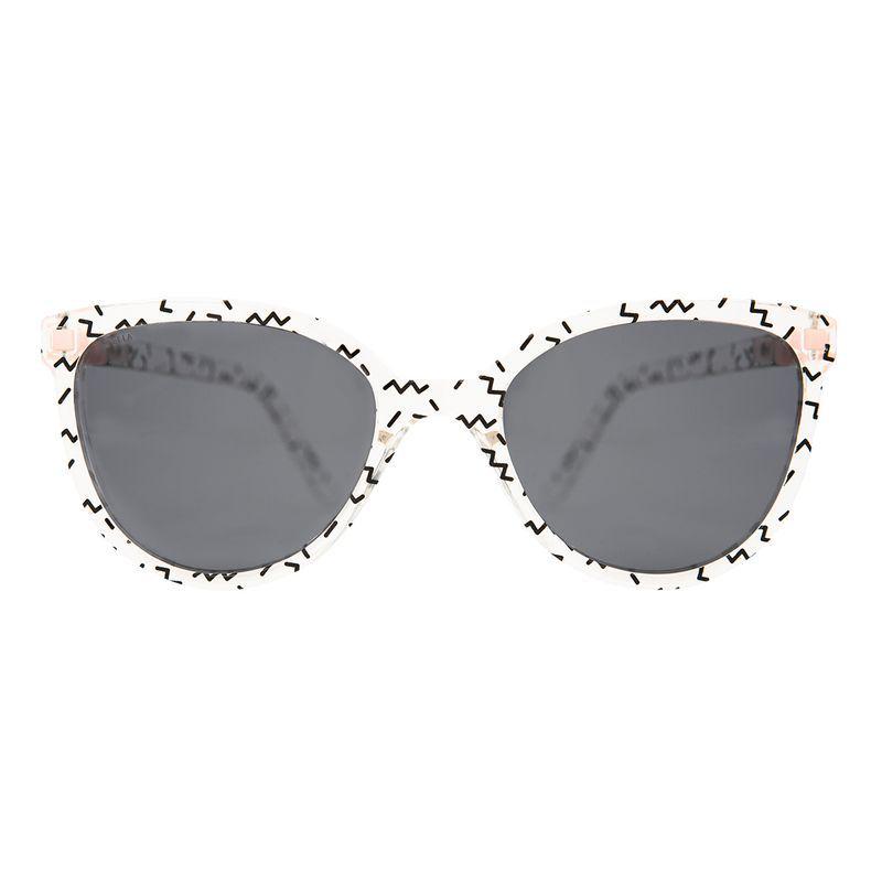 Picture of KiETLA® Sun shades for kids ZigZag 4-6Y