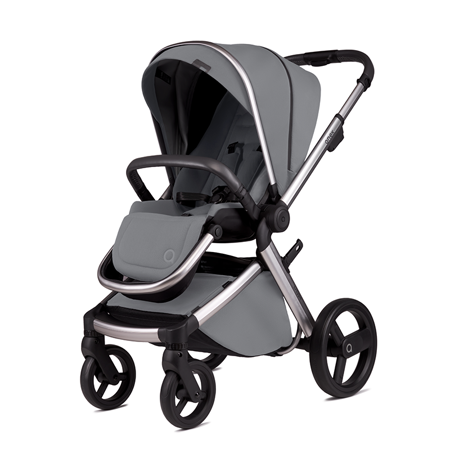 Anex® Stroller with Carrycot 2v1 L/Type (0-22kg) Stone