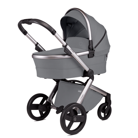 Picture of Anex® Stroller with Carrycot 2v1 L/Type (0-22kg) Stone