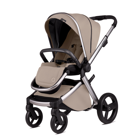 Anex® Stroller with Carrycot 2v1 L/Type (0-22kg) Flash