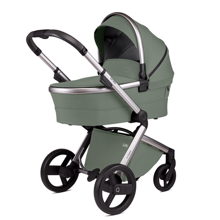 Picture of Anex® Stroller with Carrycot 2v1 L/Type (0-22kg) Pesto