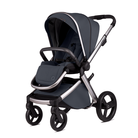 Anex® Stroller with Carrycot 2v1 L/Type (0-22kg) Shadow