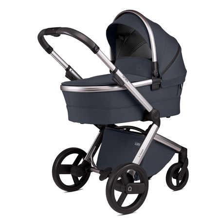 Picture of Anex® Stroller with Carrycot 2v1 L/Type (0-22kg) Shadow