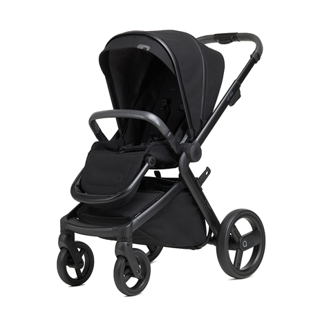 Anex® Stroller with Carrycot 2v1 L/Type (0-22kg) Onyx