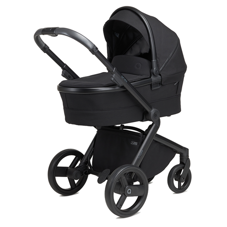 Picture of Anex® Stroller with Carrycot 2v1 L/Type (0-22kg) Onyx