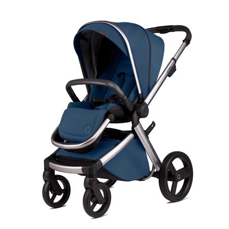 Anex® Stroller with Carrycot 2v1 L/Type (0-22kg) Denim
